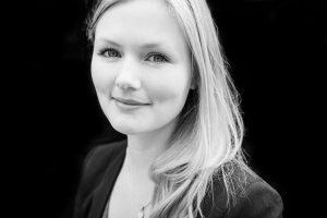 Johanna Wilke - Bestatterin