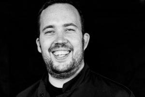 40 Stunden - Barkeeper - Richard Dührkohp