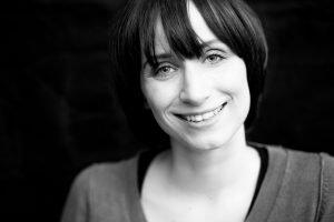 40 Stunden - Anne-Katrin Boehm - Schauspielerin