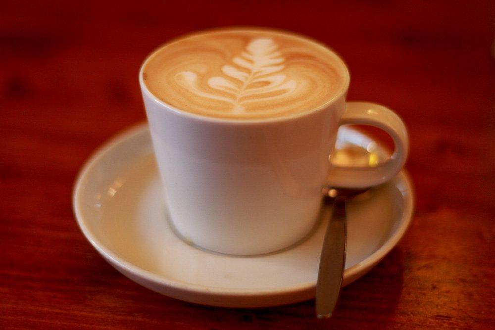40 Stunden - Tasse Kaffee
