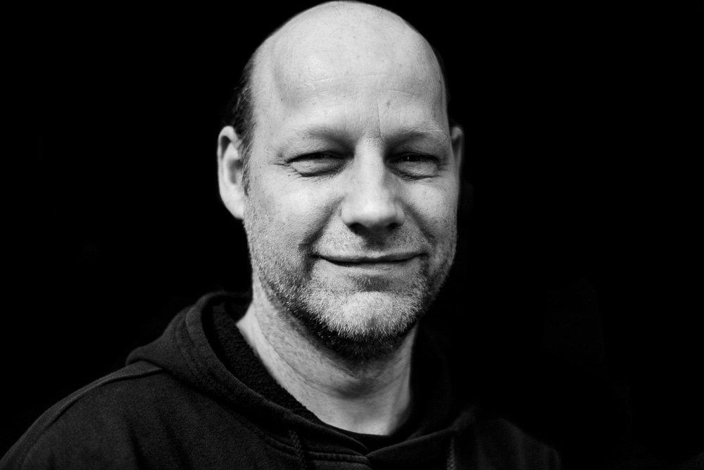40 Stunden - Kaffeeröster - Thorsten Haack