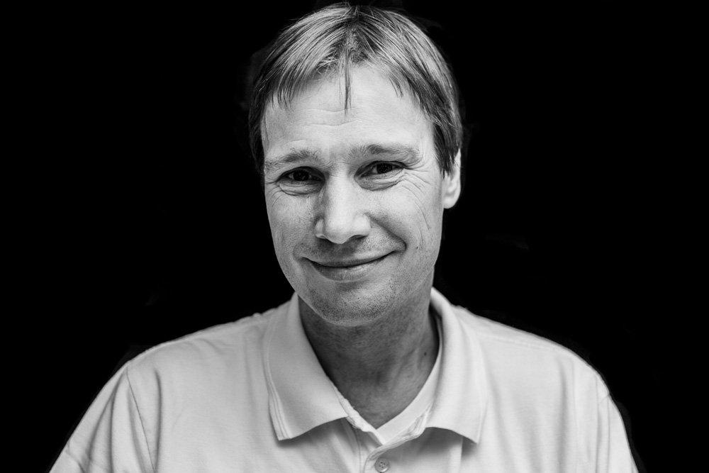 40 Stunden - Ralf Hempelmann - Neurochirurg