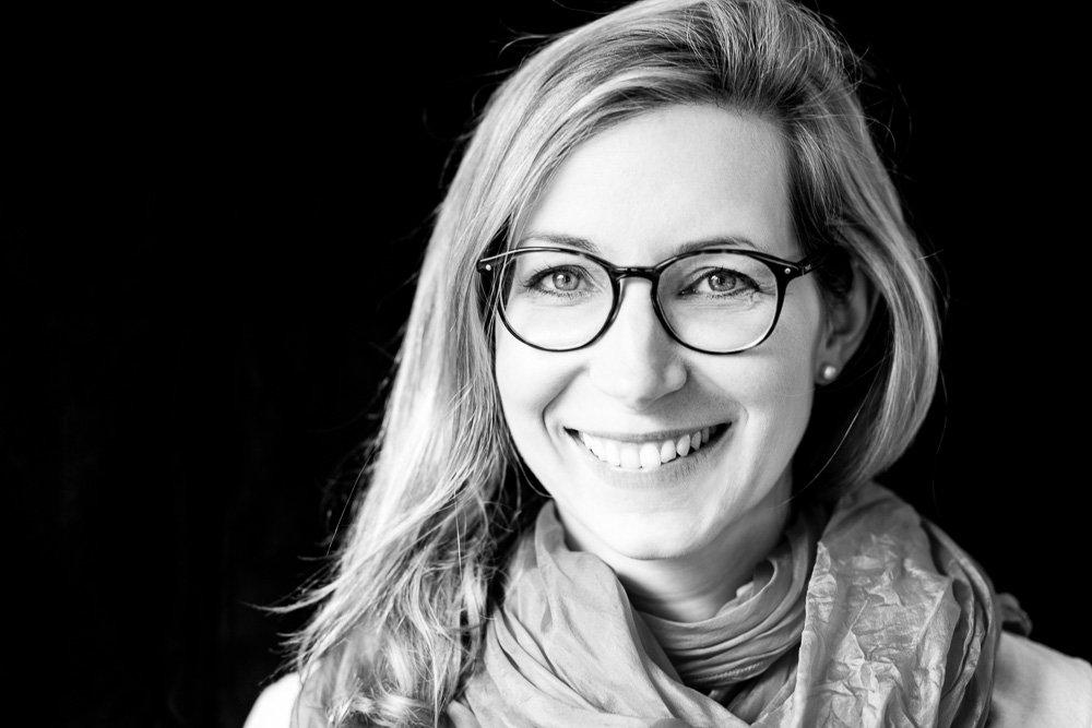 40 Stunden - Anna-Katharina Halfmann - Lehrerin