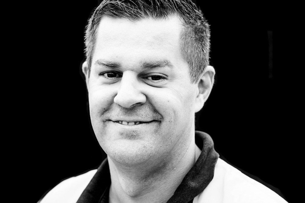 40 Stunden - LKW-Fahrer Eric Springstübe