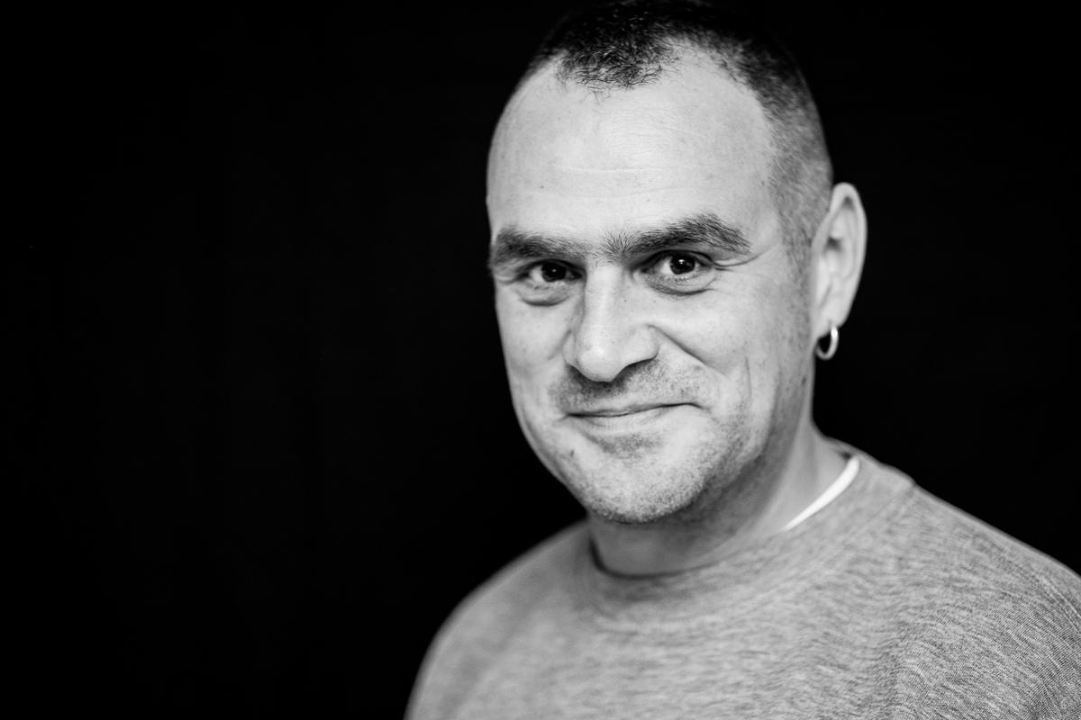 Schädlingsbekämpfer Dennis Kalff